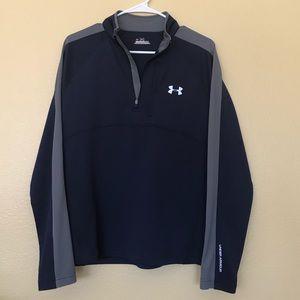 Men's Under Armour Quarter Zip Pullover